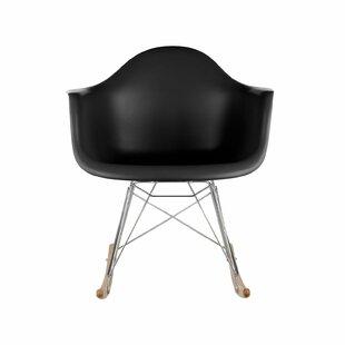 El Monte Rocking Chair by Brayden Studio