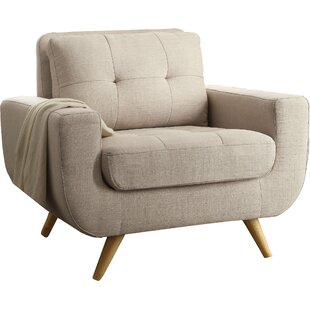 Clementina Club Chair by iNSTANT HOME