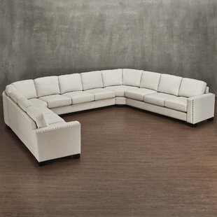 Onancock Sectional Collection by Brayden Studio