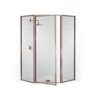 Coastal Shower Doors Legend 59