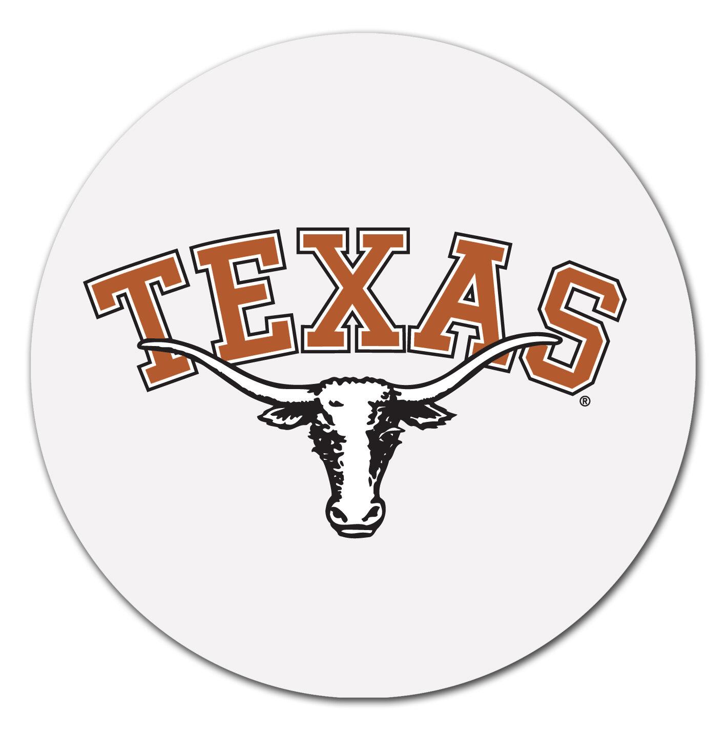 Thirstystone University Of Texas Collegiate Coaster Wayfair