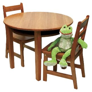 Lipper International Kids Table U0026 Chair Sets