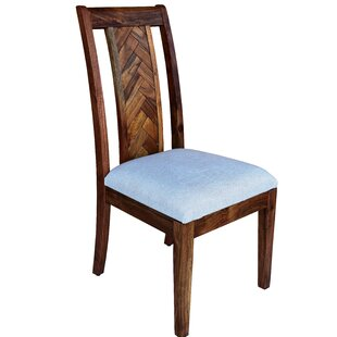 Bayou Breeze Arden Patio Dining Chair with Cushion