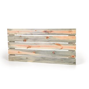 Ghost River Furniture Slat Headboard