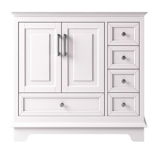 Orin 36 Single Bathroom Vanity Base Only by Rosecliff Heights
