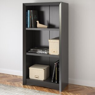 Check Prices Emmett Standard Bookcase ByDarby Home Co