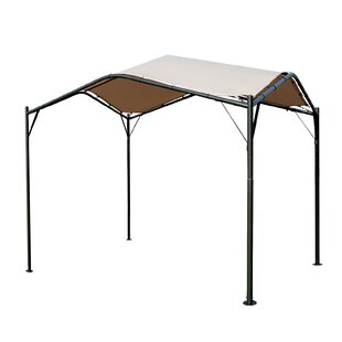 Kozyard Domingo 12 Ft. W x 12 Ft. D Grill Gazebo