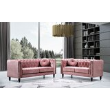 Coombs 2 Piece Living Room Set by Everly Quinn