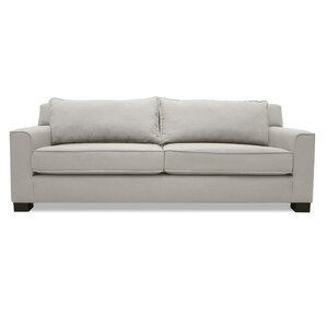 Linton Sofa by South Cone Home