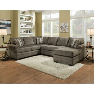 Turnbull Reversible Sectional