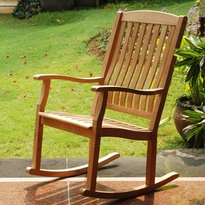 Seymour Porch Rocking Chair