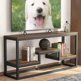 Leclaire TV Stand for TVs up to 60 by 17 Stories