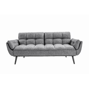 Wade Logan Redington Convertible Sofa