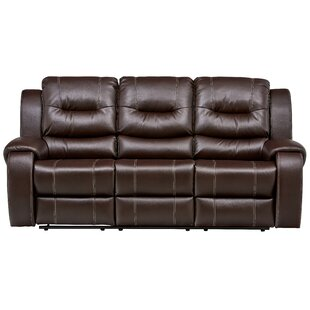 Shop Daigre Reclining Sofa by Red Barrel Studio