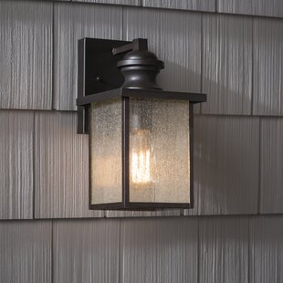Great Price Curram Outdoor Wall Lantern By Birch Lane™