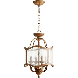 One Allium Way Kappel 4-Light Pendant