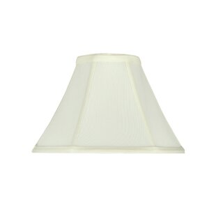 10 Fabric Bell Lamp Shade