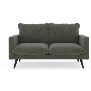 Shop Crouse Loveseat by Corrigan Studio