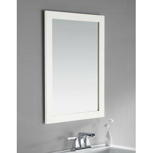 Great Price Cape Cod Bathroom/Vanity Mirror BySimpli Home