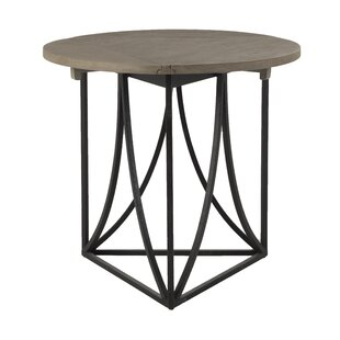 Odessa Cricket End Table By Gabby