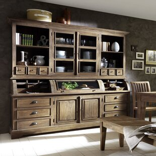 Romanteaka Display Cabinet By CleverFurn