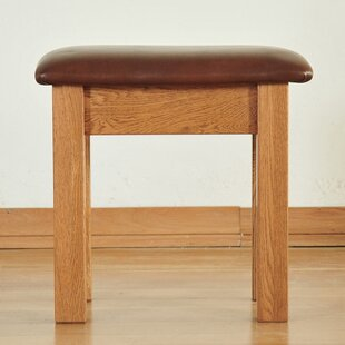 Dressing Table Stool By Alpen Home