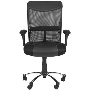 Check Prices Bernard Mesh Task Chair by Safavieh Reviews (2019) & Buyer's Guide