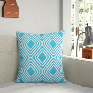 Ballina Indoor Cotton Pillow Cover