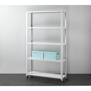 Brooks Etagere Bookcase by..