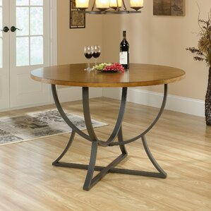 Sunlight Spire Dining Table by Loon Peak