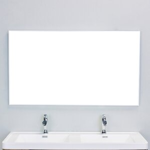 SaxR Bathroom Wall Mirror