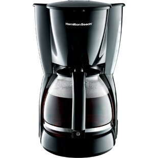 12 Cup Drip Coffee Maker