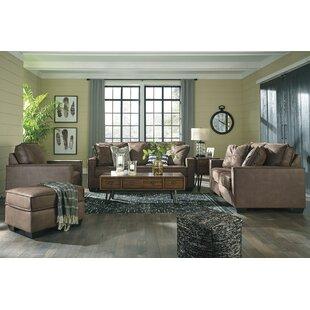 Nairn Sleeper Living Room Set