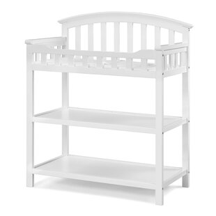 Graco Changing Table with Pad by Graco