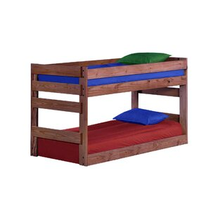 Affordable Price Deramus Bunk Bed By Harriet Bee
