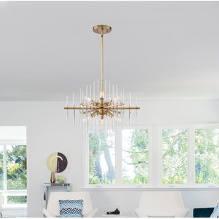 Purchase Reeve 6-Light Chandelier By Designers Fountain