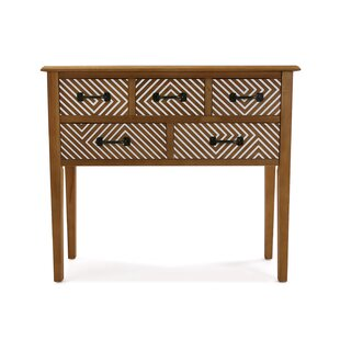 Chwalinski Console Table By Bloomsbury Market