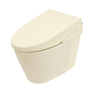 Toto Neorest® 550 Dual Flush Elongated Toilet Bowl
