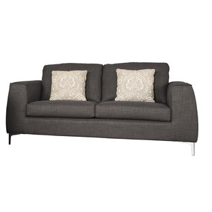 Welted Arm Sofa