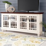 Colefax TV Stand for TVs up to 88 by Rosecliff Heights