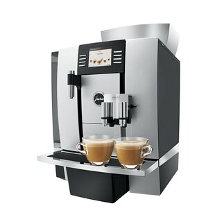 Giga W3 Super-Automatic Espresso Machine