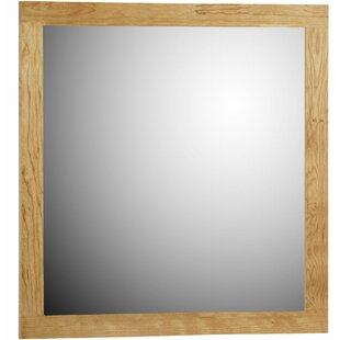 Top Reviews Simplicity Bathroom/Vanity Mirror By Strasser Woodenworks