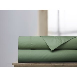 600 Thread Count 100% Cotton Sheet Set by Ardor Home No Copoun