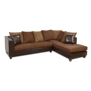 Red Barrel Studio Eastridge Sectional