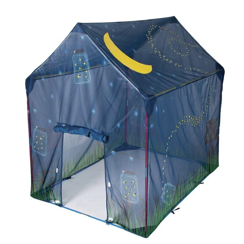 4 pieces Clips Tent carpet Bo-Camp