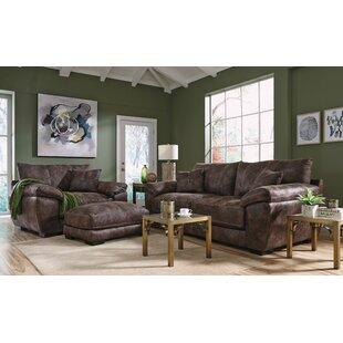 Loon Peak Lang Configurable Living Room Set