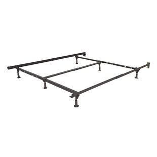Grab-and-Go Universal Bed Frame by Mantua Mfg. Co.