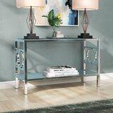 Frederika Console Table by Willa Arlo Interiors