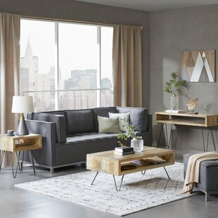 Stella 3 Piece Coffee Table Set by Foundry Select