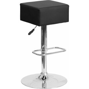 Whelan Backless Adjustable Height Swivel ..
